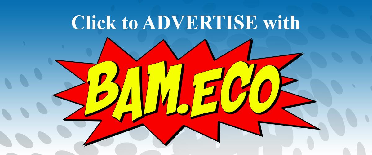 BAM Advertisement